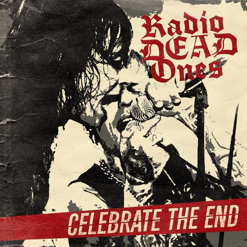 Celebrate The End CD