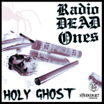 "HOLY GHOST 7"" EP"